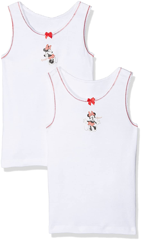 Mothercare Girl's Disney Vest