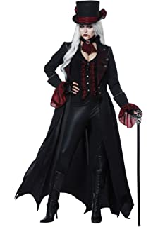 California Costumes Dressed to Kill Adult Costume-