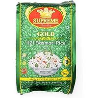 Supreme Gold 1121 Basmati Rice, 1kg