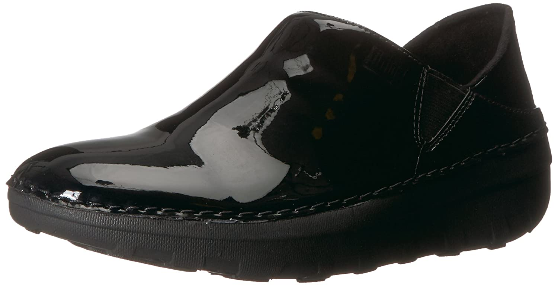 (ティンバーランド) Timberland レディース シューズ靴 Timberland PRO PowerTrain Alloy Toe Work Shoes [並行輸入品] B077XX4RNY 10.0-Wide/D