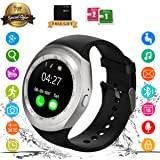 Amazon.com: Excelvan Fashionable Women Ladies Girls Smart ...