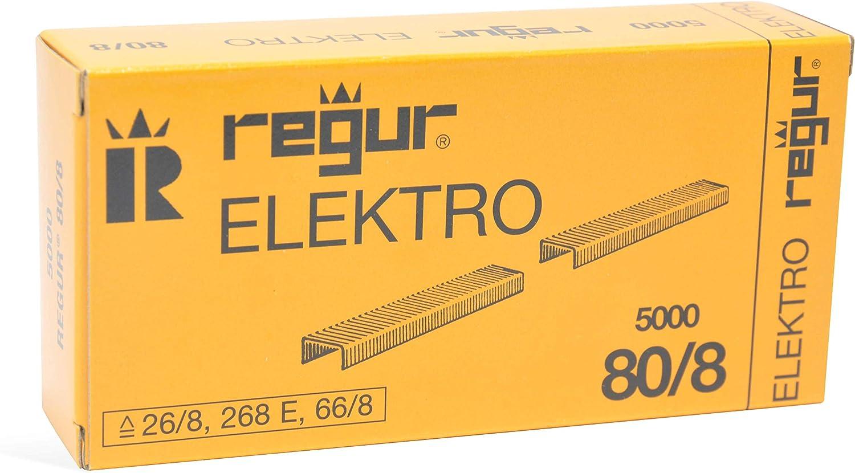 80//8 Staples Box-5000