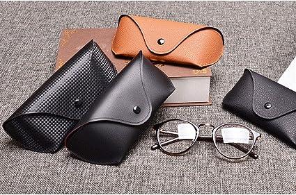 JUSTDOLIFE Occhiali da Sole Custodia per Occhiali da Vista Custodia Protettiva per Occhiali da Vista