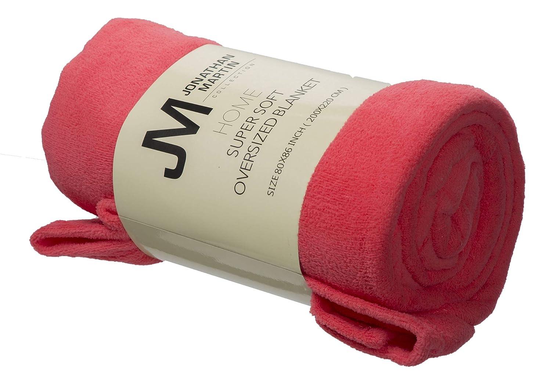 Amazon.com: KL Apparel Extra Cozy and Silky Soft Fleece ...