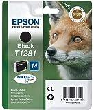 Epson C13T12814011 Cartouche d'encre Noir