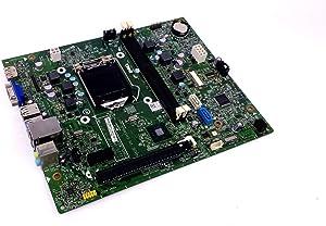 Dell Optiplex 3020 Intel Desktop Motherboard LGA 1155/Socket WMJ54 0WMJ54 (Renewed)