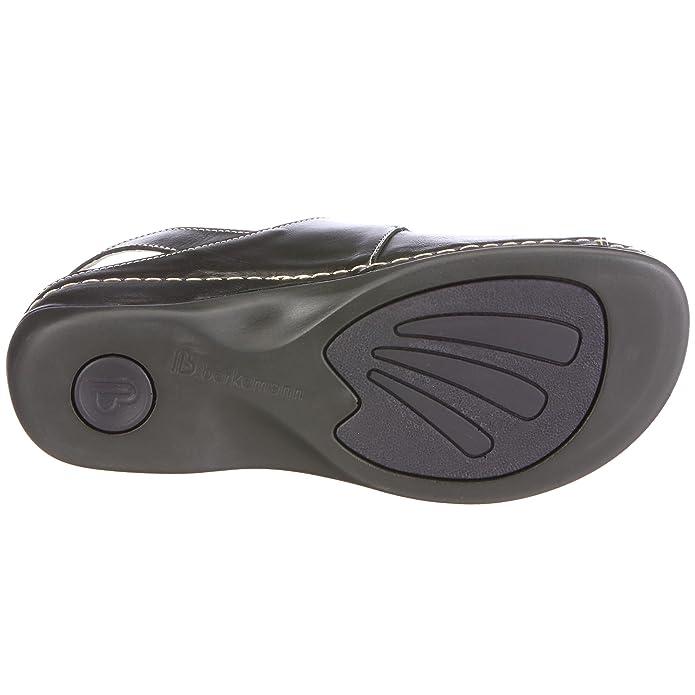 Berkemann Women's Melbourne Lena 1009 Clogs & Mules: Amazon.co.uk: Shoes &  Bags