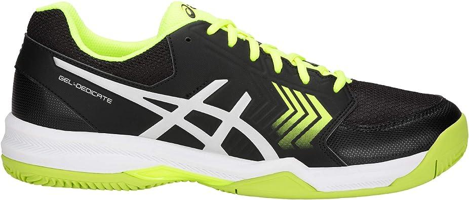 ASICS Gel Dedicate 5 Clay, Scarpe da Tennis Uomo