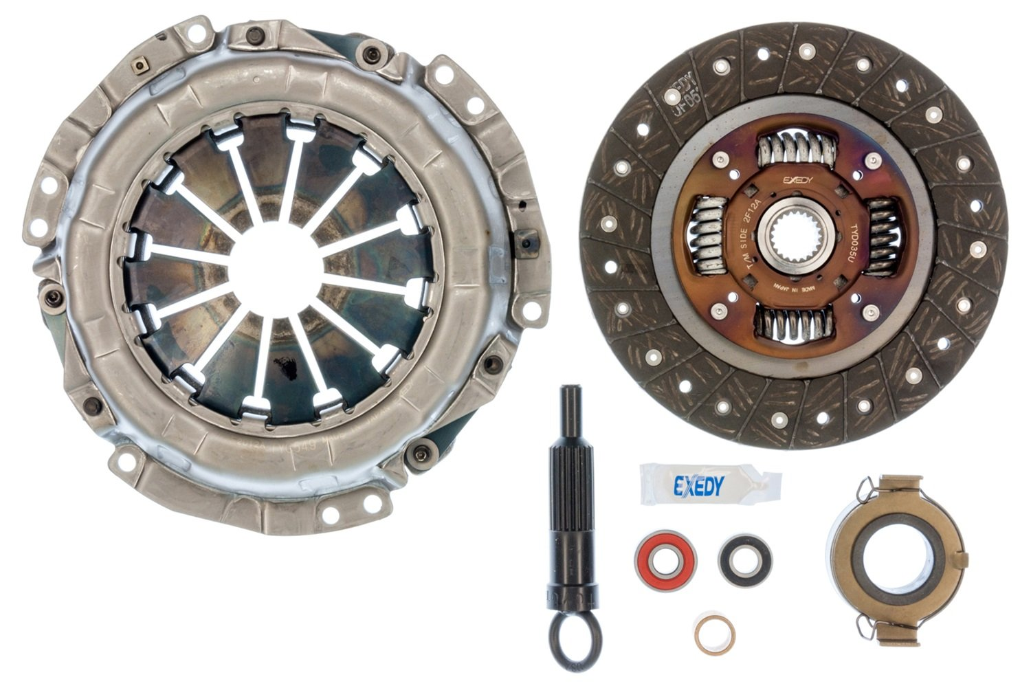 EXEDY KTY18 OEM Replacement Clutch Kit EXEDY Racing Clutch