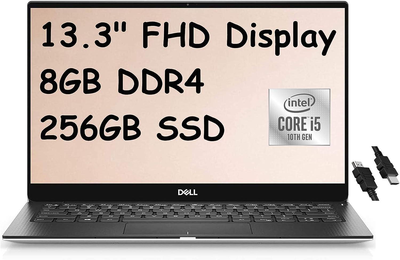 2021 Flagship Dell XPS 13 7390 Flagship Laptop Computer 13.3