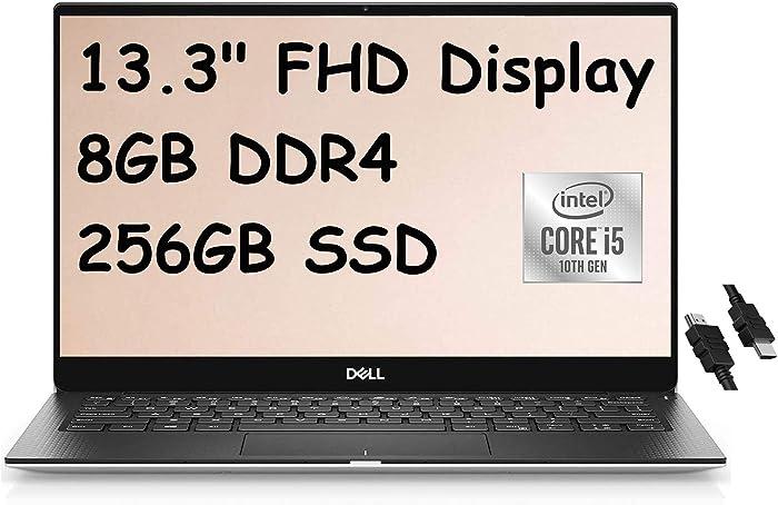 Flagship 2021 Dell XPS 13 7390 Laptop Computer 13.3