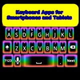 Keyboard Apps for Smartphones and Tablets