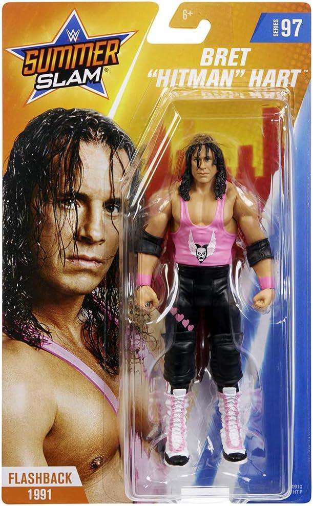 WWE Series 97 Mattel Toy Wrestling Action Figure Razor Ramon