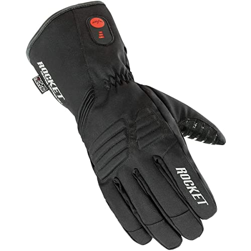 Joe Rocket Burner Gloves
