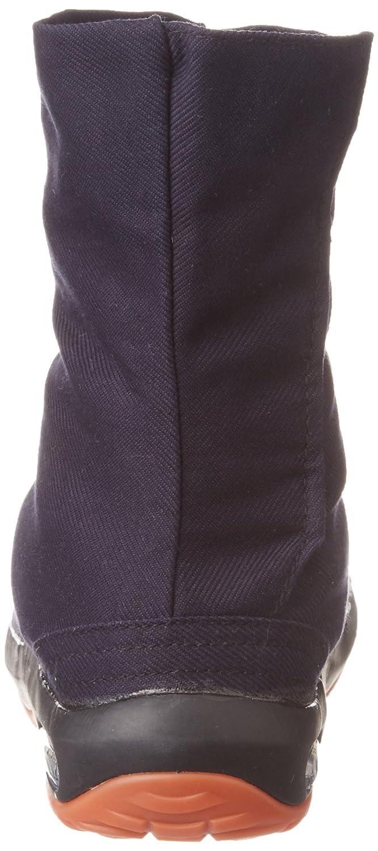 Tabi Boots Marugo AIR JOG6 Outdoor tabi Ninja Shoes Jikatabi
