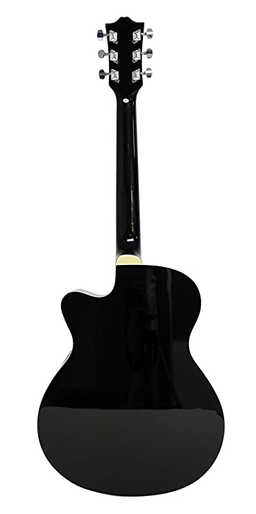 Martin Smith W-401E-N - Guitarra electroacústica, color natural: Amazon.es: Instrumentos musicales