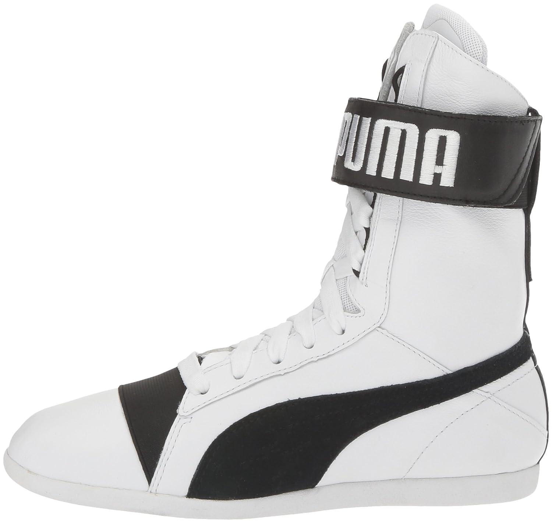 Puma De Blanco Y Negro Las Mujeres u3K7WM
