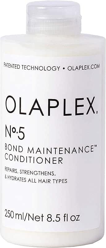 Olaplex Olaplex Bond Maintenance Conditioner No.5 250ml, 250 ml