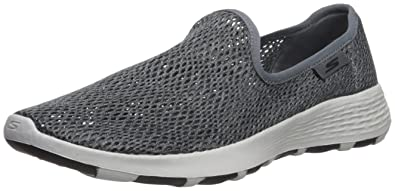 72391a2a725 Skechers Performance Men's Go Walk Cool-54650 Sneaker,charcoal,8.5 ...
