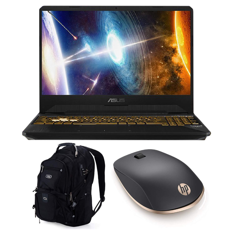 ファッションの ASUS TUF FHD FX505GD-WH71 Gaming GTX and B07NNVNJ28 Business Laptop (Intel i7-8750H 6-Core, 32GB RAM, 2TB HDD + 1TB Sata SSD, 15.6