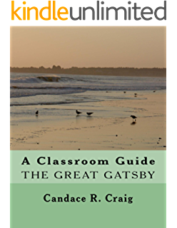 Amazon study guide of f scott fitzgeralds the great gatsby the great gatsby classroom guide craigs notes classroom guides book fandeluxe Gallery