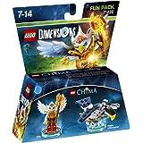 Lego Dimensions - Eris