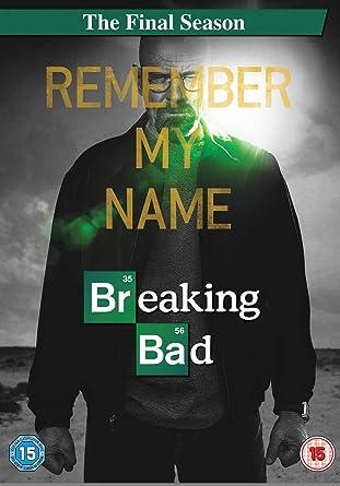 Breaking bad season 6 release date in Brisbane