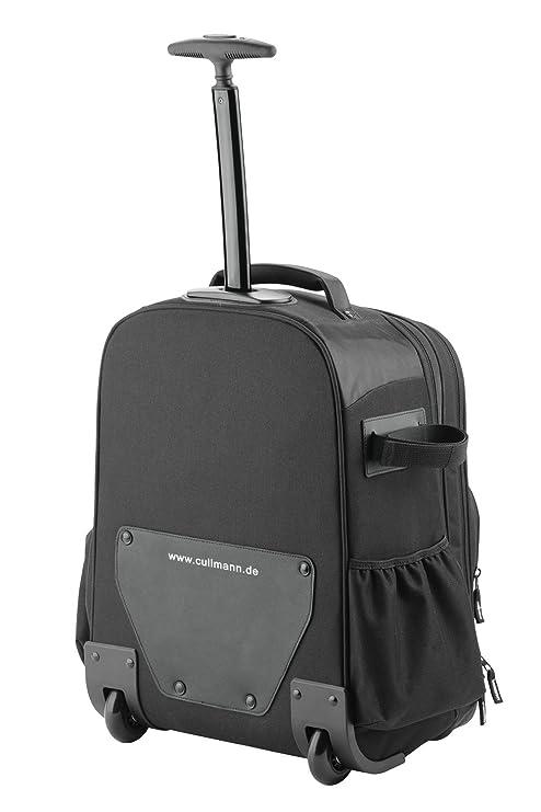 Cullmann Lima 620+ - Maleta con ruedas para cámaras de fotos (39,7 cm/15,6