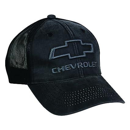ce303bbb8eef5 Amazon.com  Outdoor Cap Chevrolet Mesh Back Cap