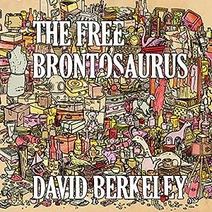 The Free Brontosaurus Audiobook