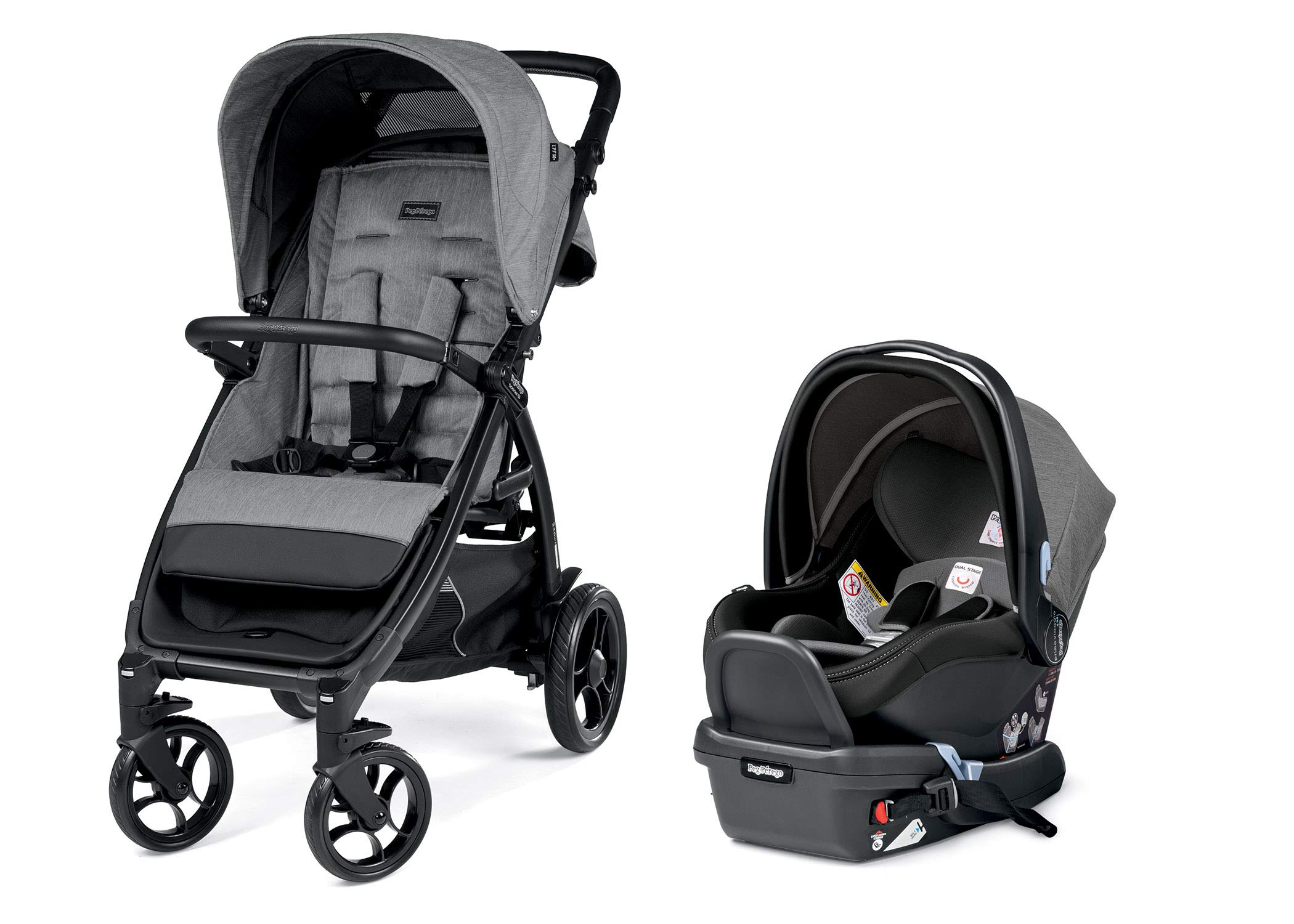 Peg Perego Booklet 50 Travel System, Atmosphere by Peg Perego