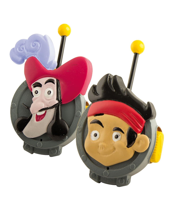 Disney Talkie-walkie Jake et les pirates du pays imaginaire IMC 260221
