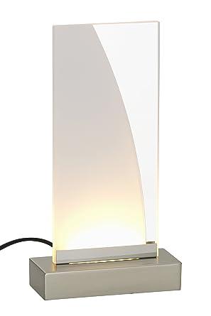 Briloner Leuchten Tischlampe Tischleuchte Nachttischlampe Led Tischleuchte Leselampe Bett Led Tischlampe Nachttischlampe Kinder Nachttischlampe