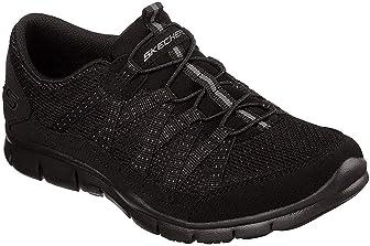 Skechers - Zapatillas de running para mujer