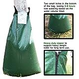 cyrico Tree Watering Bag Premium 2 Pack 20 Gallon