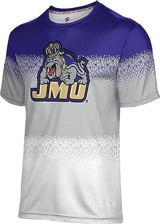 End Zone ProSphere James Madison University Mens Performance T-Shirt