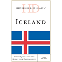 Historical Dictionary of Iceland (Historical Dictionaries of Europe)
