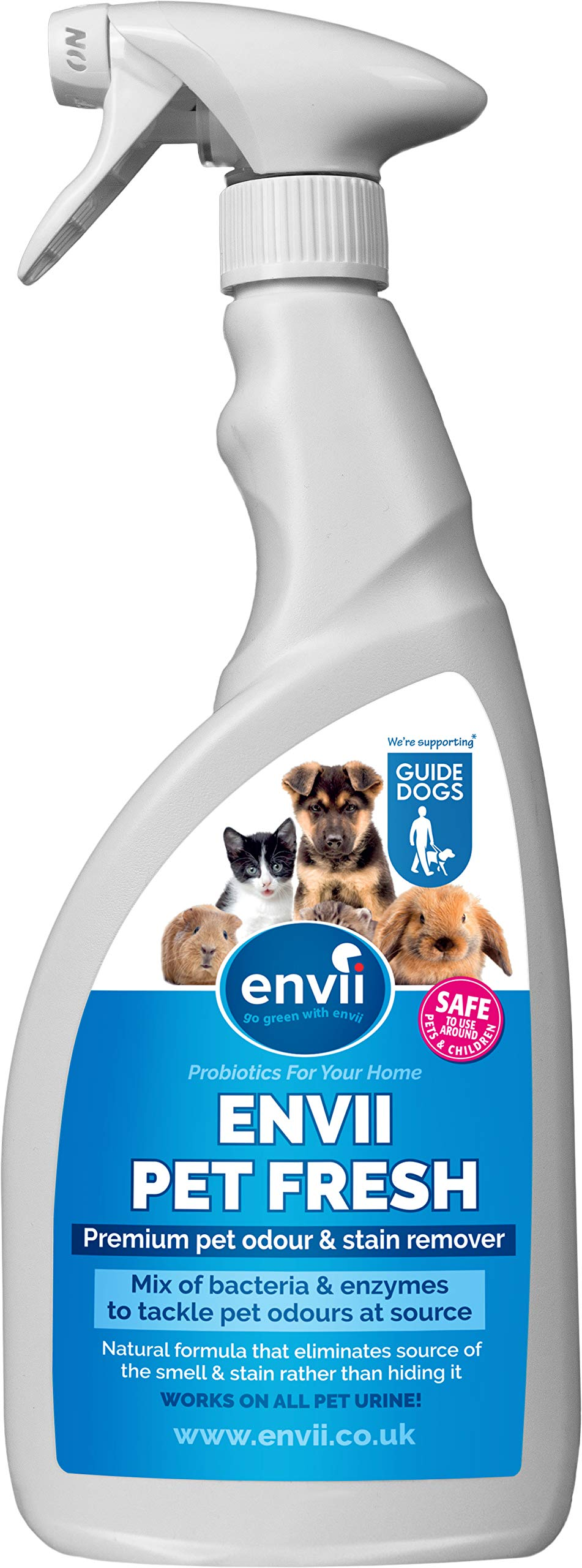 Best Rated in Odour & Stain Removers for Dogs & Helpful Customer