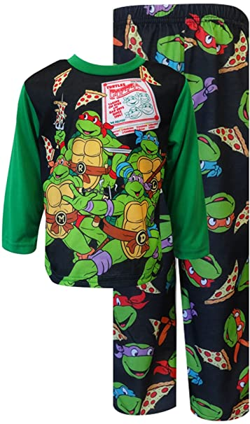 Amazon.com: Teenage Mutant Ninja Turtles Pizza Party ...