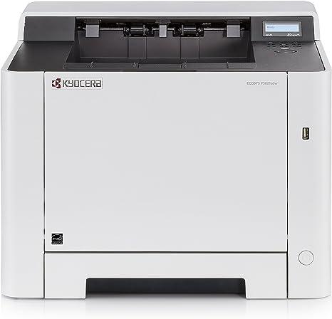 Kyocera ECOSYS P5021cdw Impresora Laser Color WiFi (1.200 x 1.200 ...
