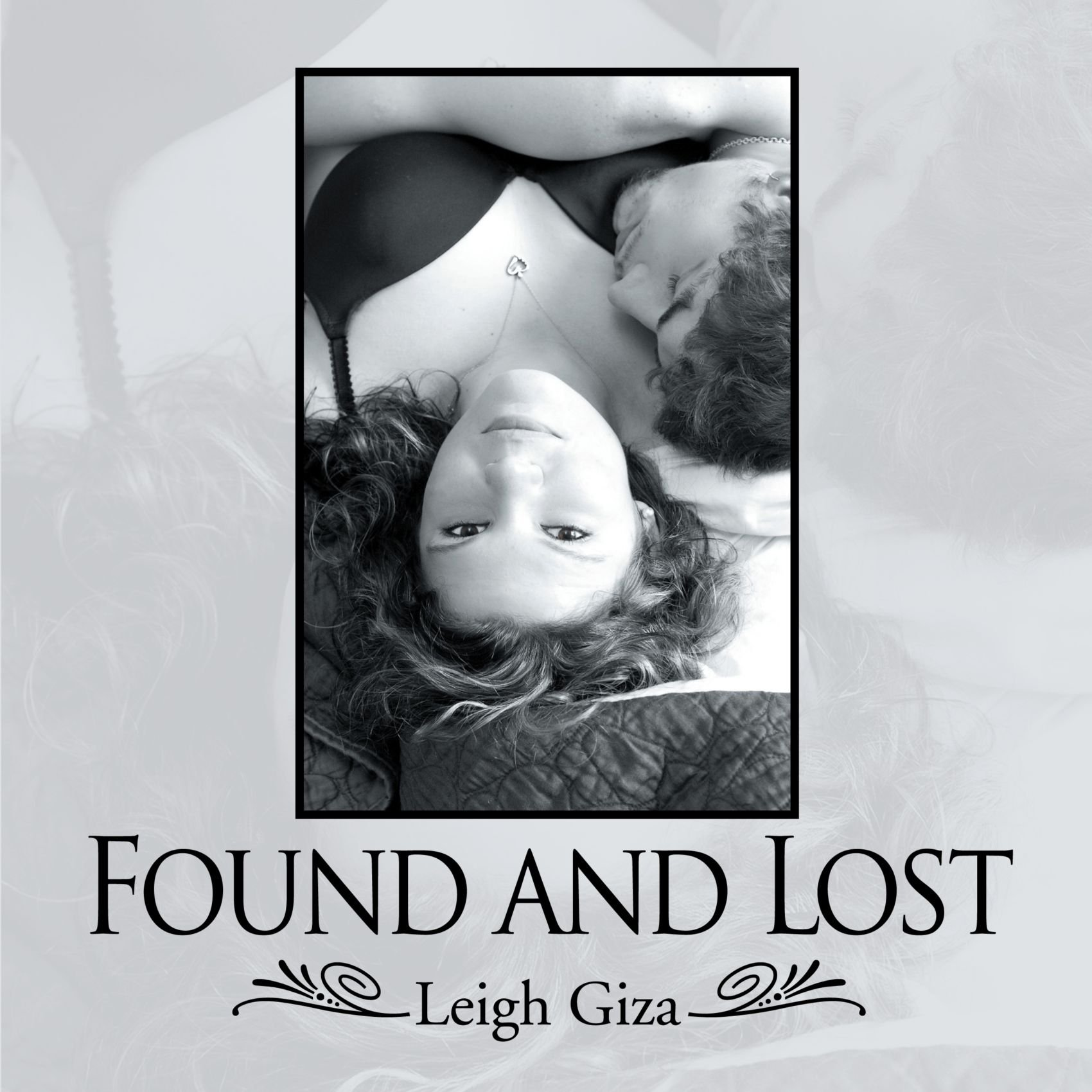 Found And Lost pdf