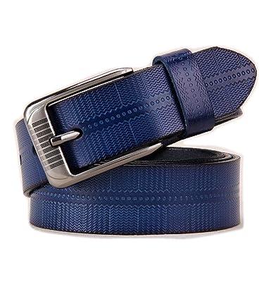 ユニセックス Webbing Belt