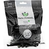 Tees de Golf Premium - 54mm - 120