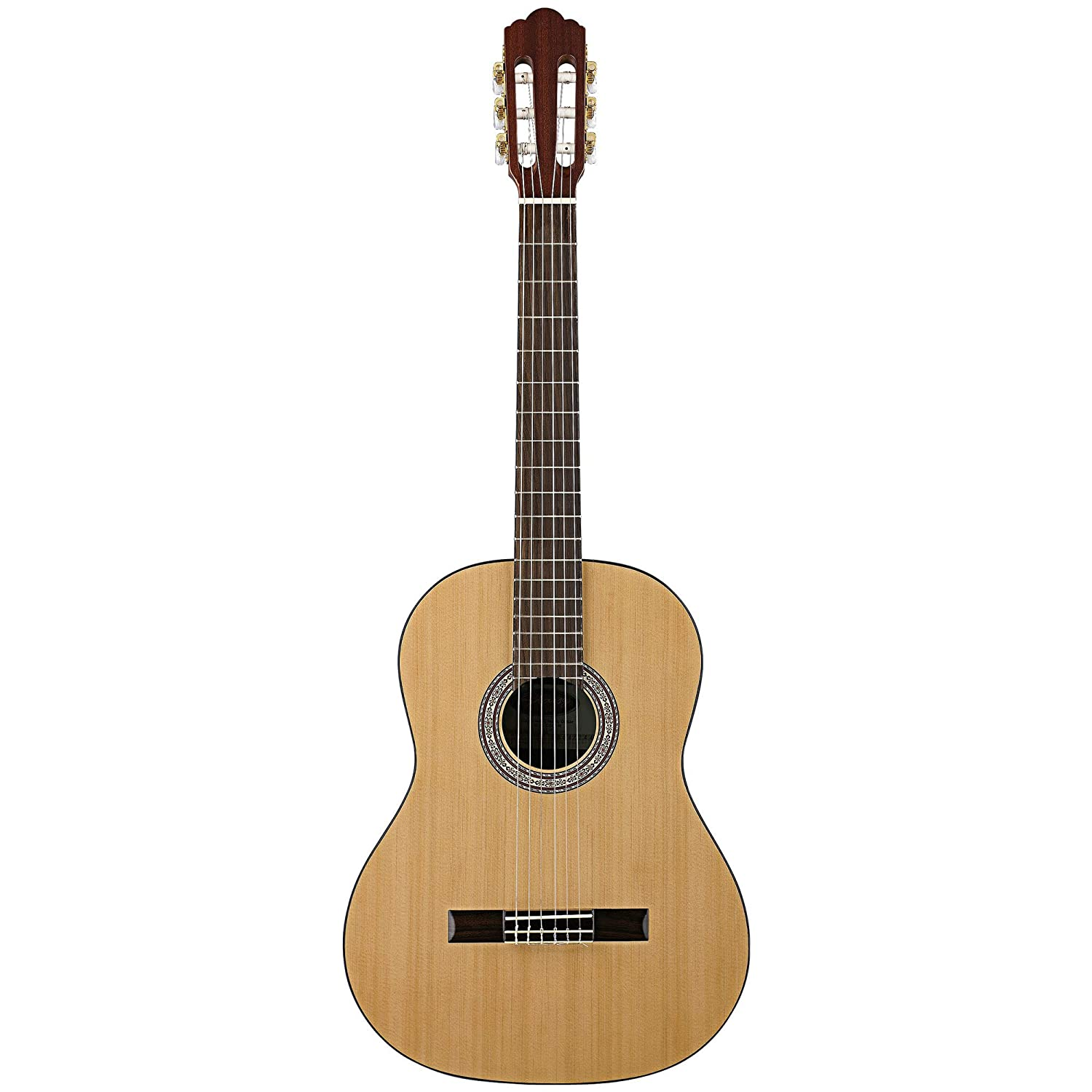 Stagg C547-N Light Natural Spruce and Mahogany Classical Guitar