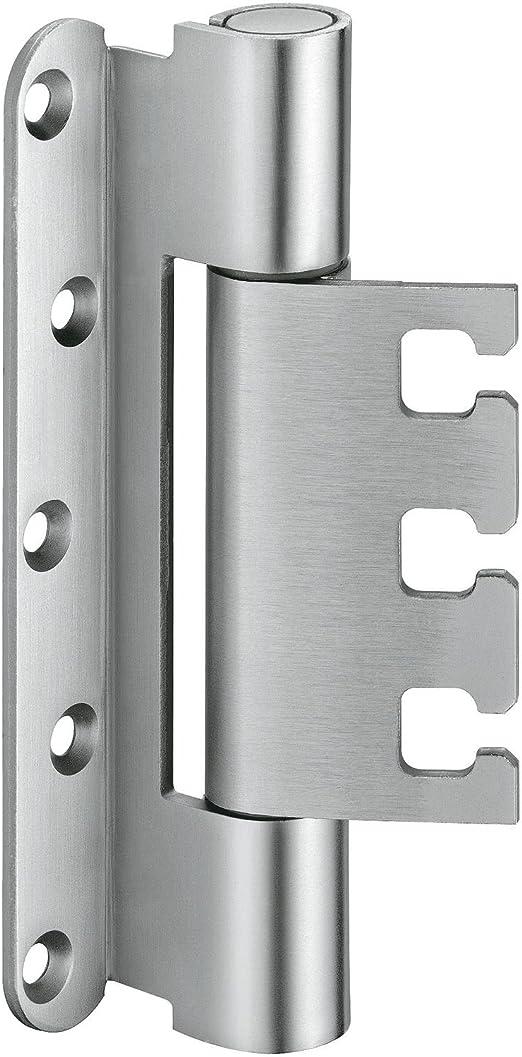 Simonswerk Variant VX 7939//160 Türband für gefälzte Objekttüren Scharnier