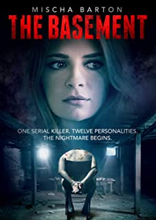 Book Cover: The Basement