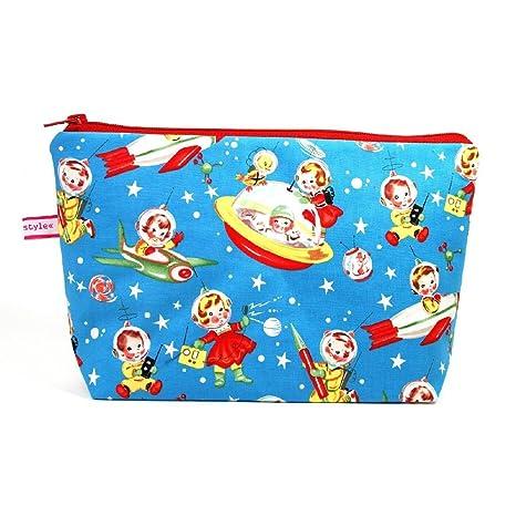 Neceser/diseño bolsa para pañales sucios de tela: retro ...