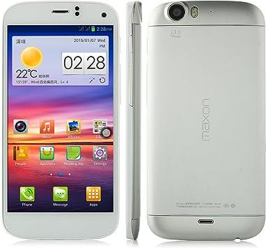 Maxon X3 Mini - Smartphone libre Android (pantalla 5