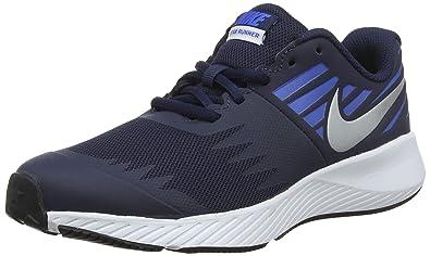 134e39d06f8 Nike Boys   Star Runner (Gs) Running Shoes  Amazon.co.uk  Shoes   Bags