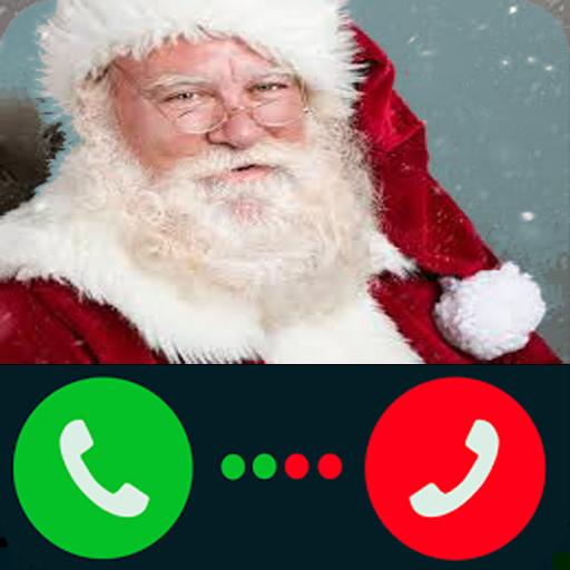 Silly Santa - Santa call